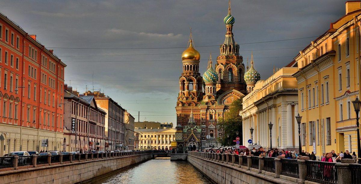 Sao Petersburgo