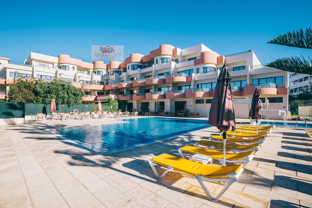 Hotel barato no Algarve